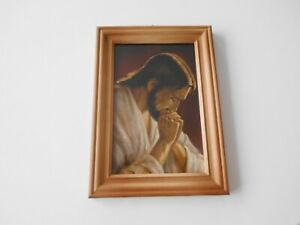 New, Picture of Jesus, Wall hanging,