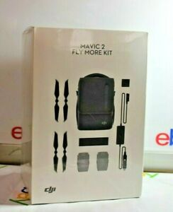 DJI Mavic 2 Fly More Kit Brand New Sealed