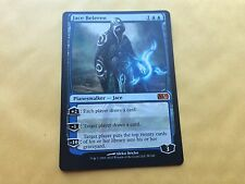 Miscut Jace Beleren M11 Misprint MTG Magic Card