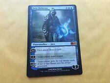 Miscut Jace Beleren M11 Misprint MTG Magic Card