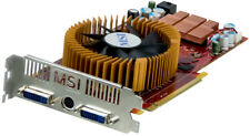 MSI ATI RADEON HD4850 V151 PCI-E 512MB GDDR3