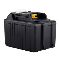 18V 4500mAh Battery for Makita 18 Volt BL1830 BL1840 LXT400 BL1815 194230-4