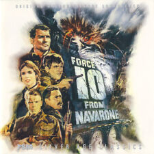 Force 10 from Navarone cd sealed FSM  OOP