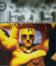 PRIMUS Raygun Huh Magazine 7/95 #11 FRANK ZAPPA