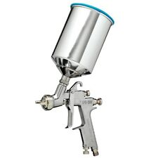Anest Iwata Lph300lv Gravity Feed Hvlp Paint Gun 14 With Cup 65704