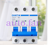 Chint miniature circuit breakers Home open NXBE-63 6P circuit breaker protector
