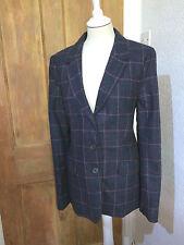 Tweed Coats & Jackets Check Blazer for Women