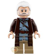 LEGO STAR WARS MINI-FIGURINE LOR SAN TEKKA ENSEMBLE 75149 ORIGINAL MINI FIGURINE