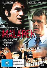 Malarek (DVD, 1988) *NEW & SEALED*