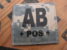 SNAKE PATCH ..:: AB + POS + ::.. ACU DIGITAL US GROUPE SANGUIN