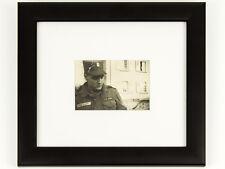 c1959 Elvis Presley Original Signed Photograph in Germany