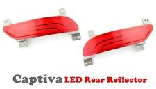 Rear Bumper LED  Rear Reflector  Lamp for  Chevrolet  Captiva (2013~on)///
