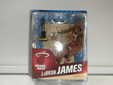 LEBRON JAMES TROPHY MVP MCFARLANE NBA 24 REG MIAMI FIGURE