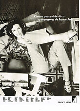 PUBLICITE  1978   FRANCE ARNO  chaussures 1