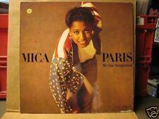"MICA PARIS ""MY ONE TEMPTATION"" - 12"" MAXI"