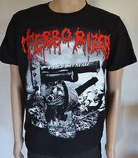 TERRORIZER World Downfall T-Shirt M / Medium (u498) 161965