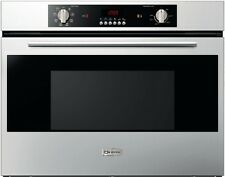 """Verona VEBIEM301SS 30"""" Single Electric Wall Oven Built In Stainless 110 Volt"""