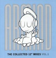 "Various Artists - Armind: The Collected 12"" Mixes [New CD]"
