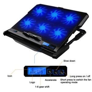 MorLugan Support Ordinateur Portable,Mini Heat Reduction Pad pour macbook Pro Cooling Feet Holder Apple,Petit ordi Portable,Laptop Stand Antid/érapant r/églable