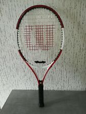 Raquette de tennis enfant/ado - Wilson - Roger Federer 23 Titanium