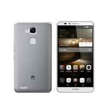 Cover Para Huawei Ascend Mate7, in silicone TPU transparente