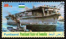 HIRYU Japanese Navy Soryu Class Aircraft Carrier IJN WWII Warship Ship Stamp