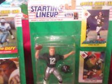 Starting Lineup Action Figure Chris Miller Atlanta Falcons Kenner 1993 NFL #12