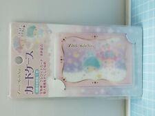 Sanrio Little Twin Stars IC Card Holder   ^_^