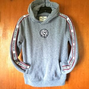 Abercrombie Kids Pullover Hoodie Boys sz 11/12  FAST SHIPPING!!