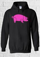 PINK FLOYD David Gilmour Pig Floyd Men Women Unisex Top Sweatshirt Hoodie 2314