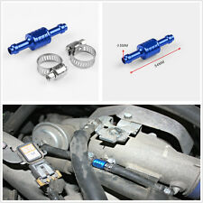 Mini Blue Turbo Boost Increase Valve For LB7 6.6L Diesel 01-04 Chevy GMC Duramax