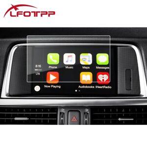 LFOTPP Car Navigation Screen Protector Tempered Glass Film For 2020 Kia Optima