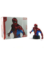 Gentle Giant Spider-Man Mark IV Suit Mini Bust 20/750 Marvel Comics New In Box