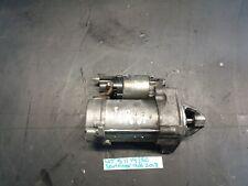 (TS) MERCEDES BENZ W906 SPRINTER 2013 STARTER MOTOR