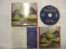 ANONYMOUS 4: American Angels (Songs Of Hope, Redemption, & Glory) 2003 EU CD