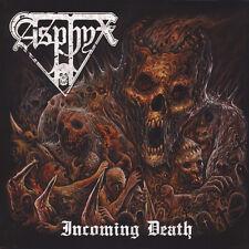 Asphyx - Incoming Death (Vinyl LP - 2016 - EU - Original)