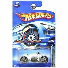Hot Wheels Mystery Cars