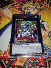 Number 17: Leviathan Dragon ct08-de001 Limited (NM) Secret Yu-Gi-Oh!