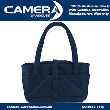 Manfrotto MBSVTW25BI Diva Shoulder Bag Blue Mirrorless Camera Water Repellant