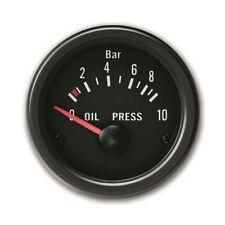 Manomètre youngtimer pression d'huile + sonde