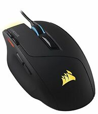 Corsair Gaming Sabre RGB Gaming Mouse, Light Weight, 10000 DPI, Optical, Multi