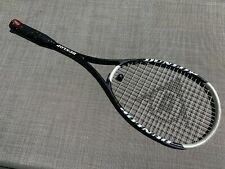 Dunlop HotMelt Pro Squash Racquet Premium Titanium Pro Specification