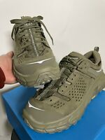 HOKA ONE ONE MEN'S TOR ULTRA LOW WP JP Sneakers Size 11.5  M US