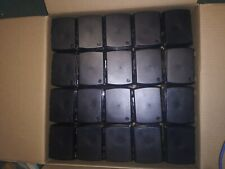 """Alpha Security Retail Lock Box With Magnetic Lock S3Hb106 Lot of 20 (8x4x3"""")"""