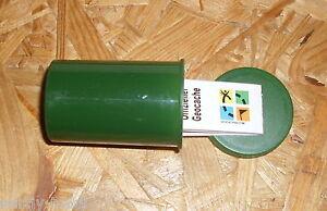 Geocaching Geocache- Filmdose Fotodose 37mm Micro + Logbuch NEU