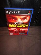 Jeu PS2: TOCA RACE DRIVER