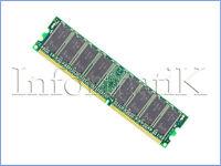 Samsung RAM Memory 256MB DDR1 266Mhz DIMM PC2100U-25330-A0 M368L3223DTL-CB0
