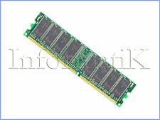 Kingston RAM Memory per PC Desktop 512MB DDR1 400Mhz DIMM KVR400X64C25/512