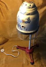 1960s Stella Jouets TMF Sechoir French Doll Toy Electric Standing Hair Dryer