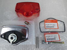 Honda CB 750 Four K0 K1 K2 Rücklicht komplett  ( US - Modelle ) Unit, tail light